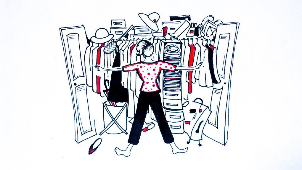 «Когда шкаф с вещами переполняется, я начинаю их продавать»: AliExpress воспитал новое поколение блогеров