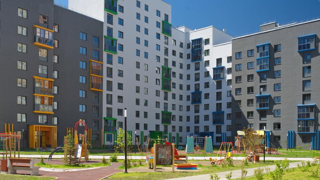 «По съемным – дороже»: в Екатеринбурге появились квартиры, которые дешевле купить, чем арендовать