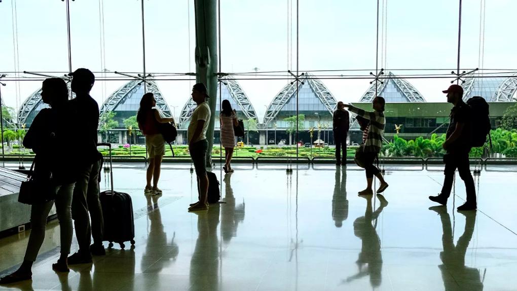 С 1 ноября туристы смогут посещать Бангкок, Паттайю и три провинции в Таиланде