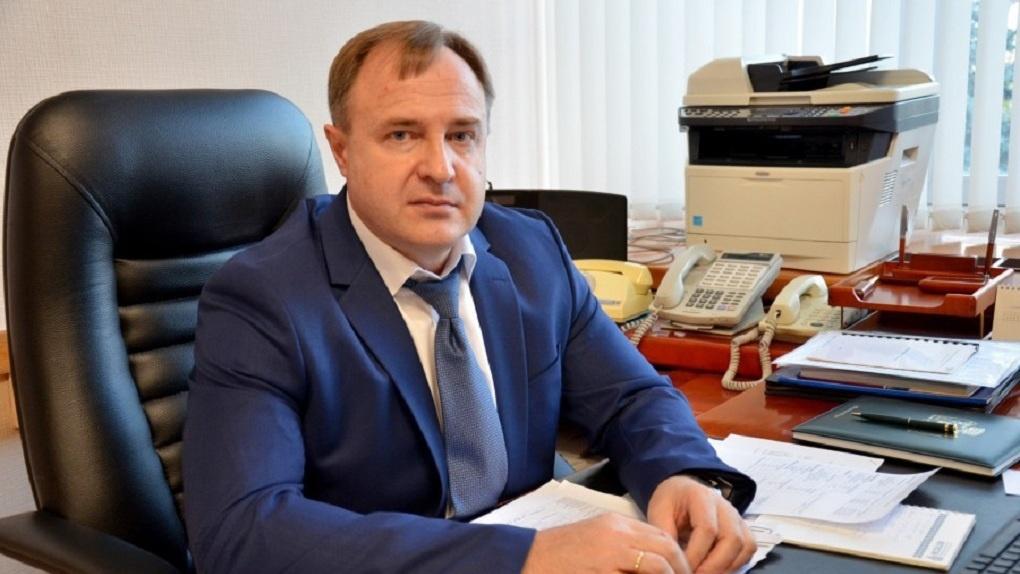 Мэр Екатеринбурга Алексей Орлов выбрал себе первого заместителя