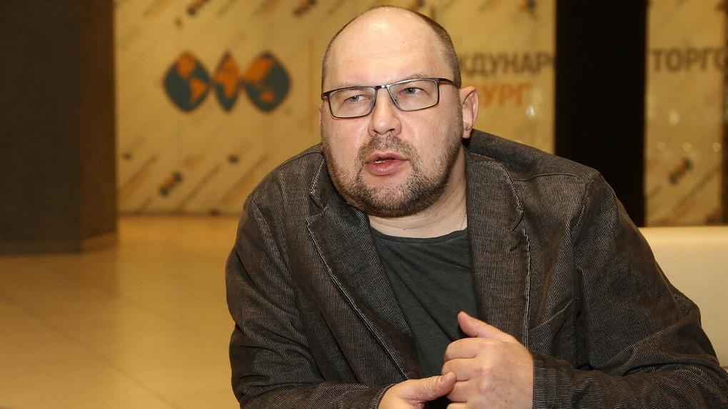 Алексей Иванов назвал дату выхода своего первого аудиосериала «Тени тевтонов»