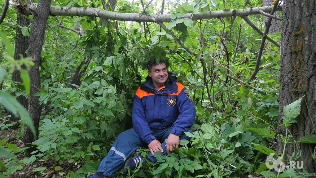 В Свердловской области люди стали в два раза чаще теряться в лесах. Как там выжить, следуя советам МЧС