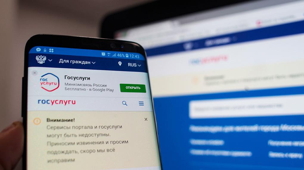 В России создали специальный сервис для заявок на антикризисные выплаты на детей