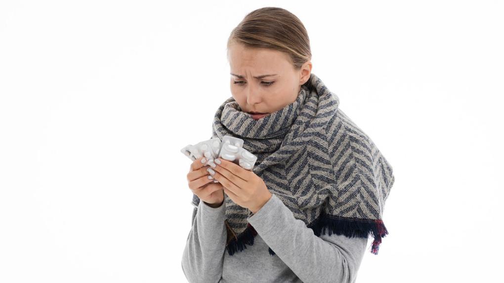 На Урале наступил простудный сезон. Какие препараты должны быть в каждой аптечке осенью
