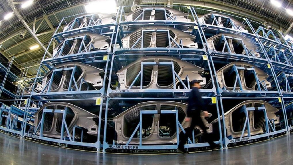 В РФ повысили ставки утилизационного сбора наавтомобили