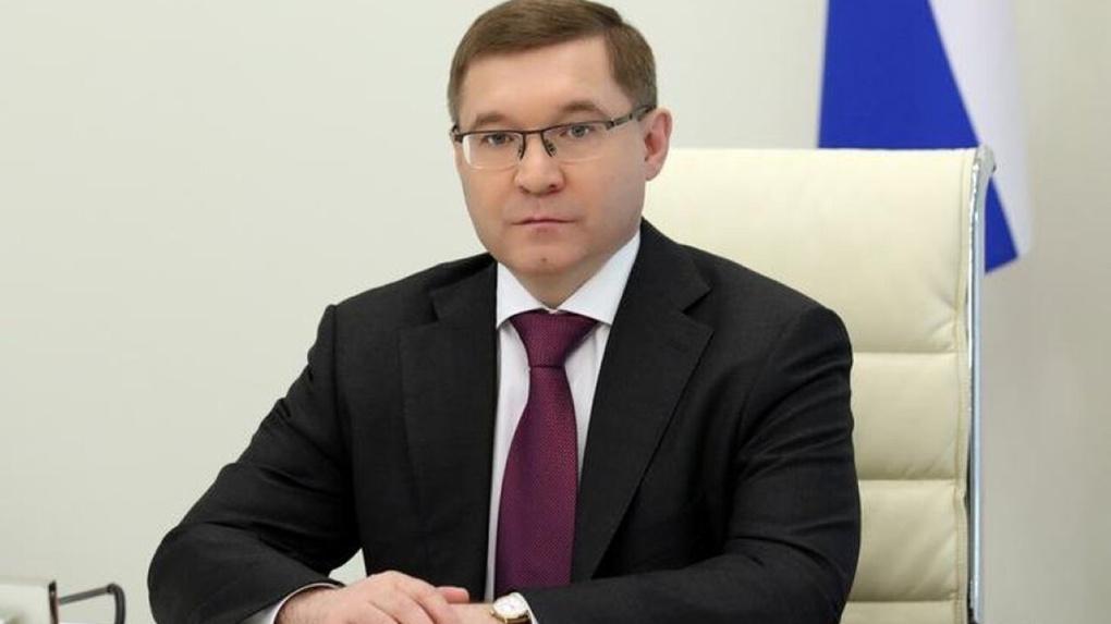 Полпред президента анонсировал новые коронавирусные ограничения на Урале
