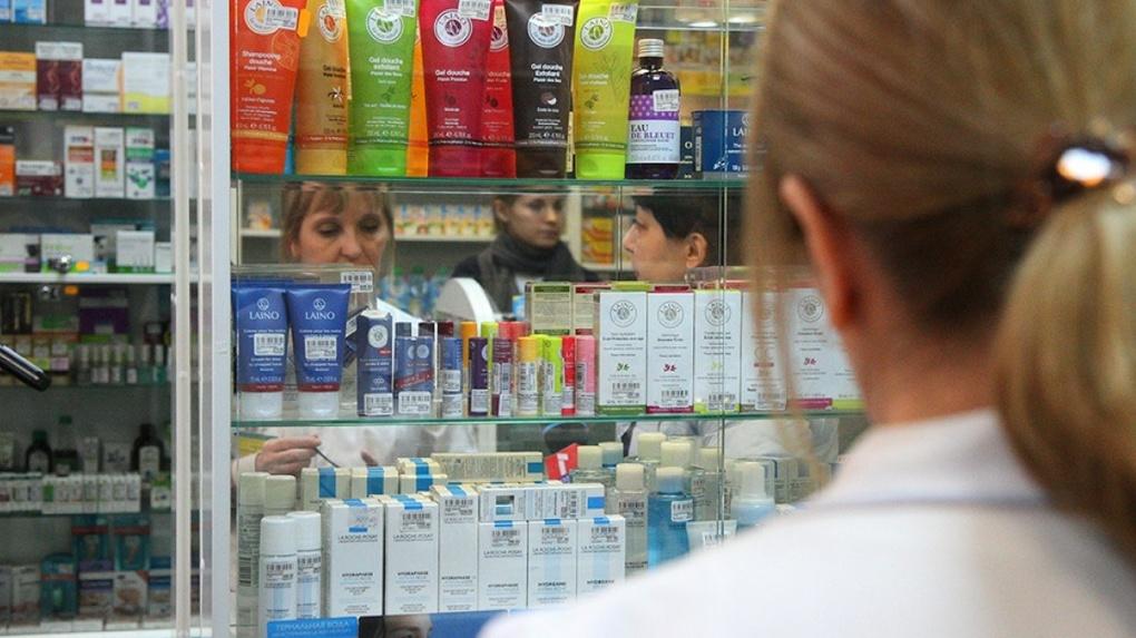 Аптекам грозит дефицит лекарств после введения новых правил реализации