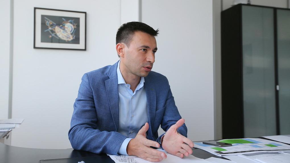 Теперь можно. Бывший главный архитектор объясняет, почему в Екатеринбурге строят уродливые здания