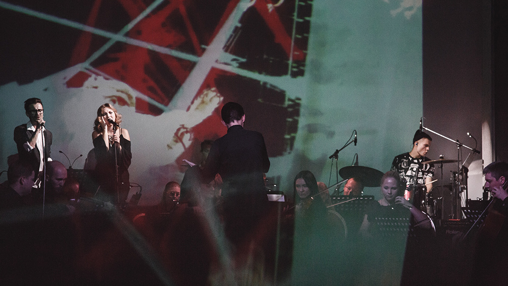 21 февраля слушаем Другой Оркестр «The Prodigy — Rave Forever!»