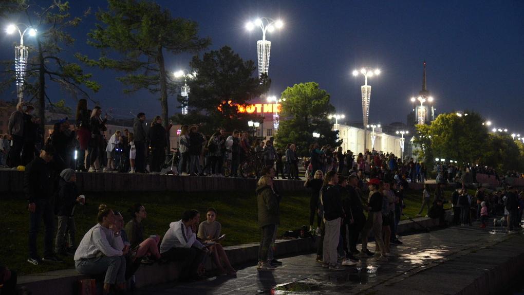 День города Шредингера. Мэр запретил массовые мероприятия, но сделал все, чтобы собрать толпу