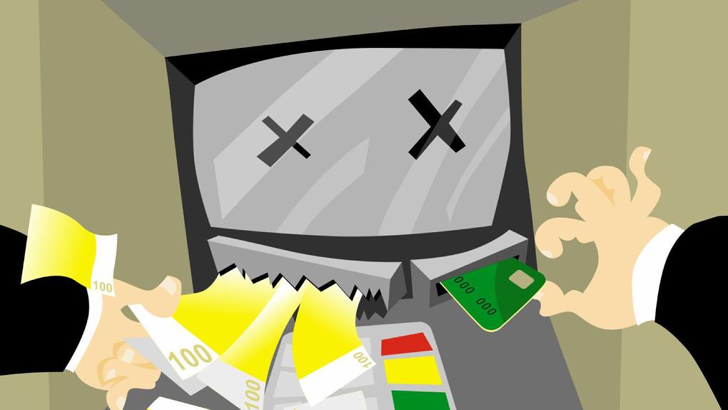 «Верните мои деньги — их съел банкомат!» Как эффективно общаться с банком в проблемных ситуациях