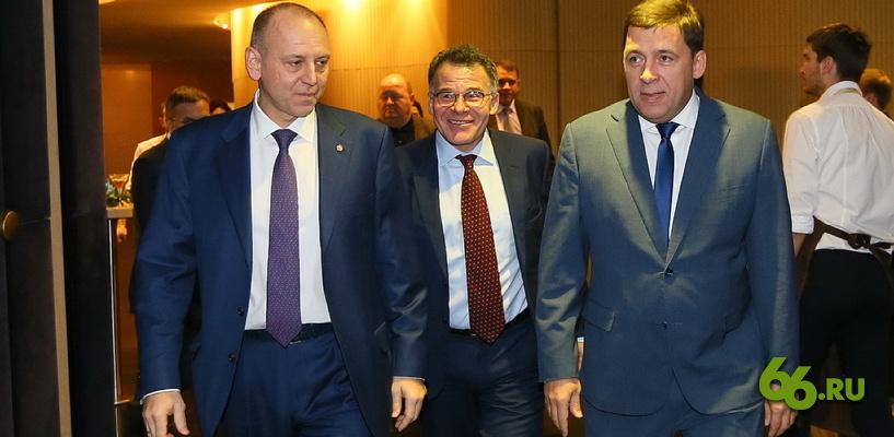 «Екатерининская ассамблея». Богатейшие бизнесмены и чиновники региона за три часа собрали 11,6 млн руб. больным детям