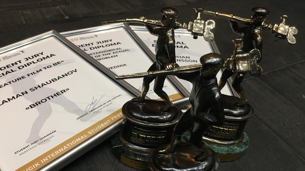 Свердловчан пригласили в жюри международного кинофестиваля