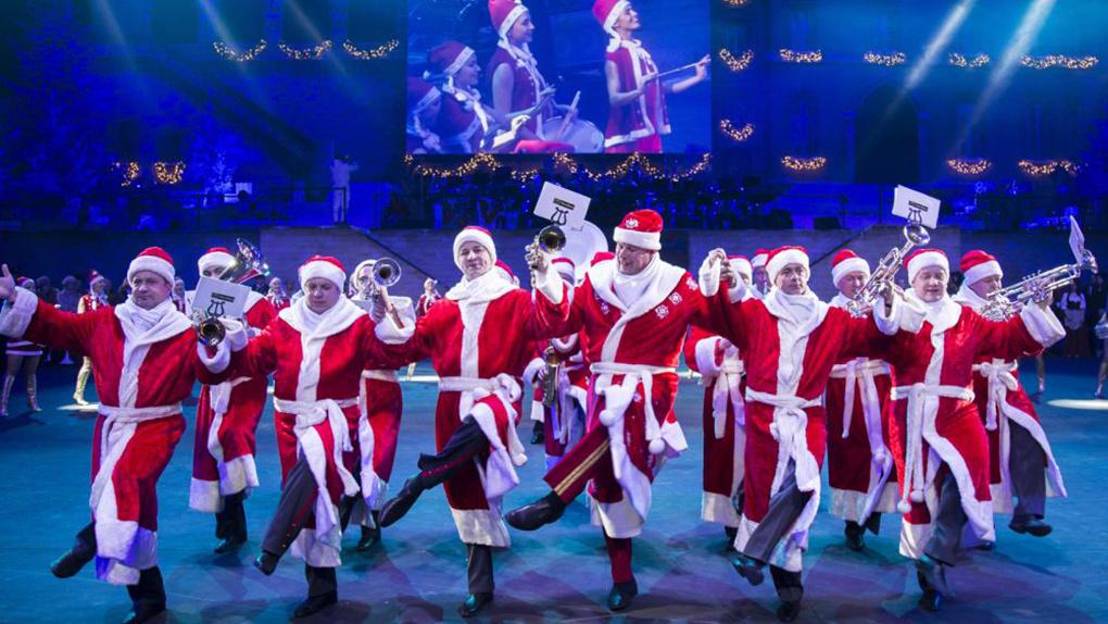 8 января 2020 поем и танцуем вместе «Урал-Бэндом» в Центре культуры «Урал»