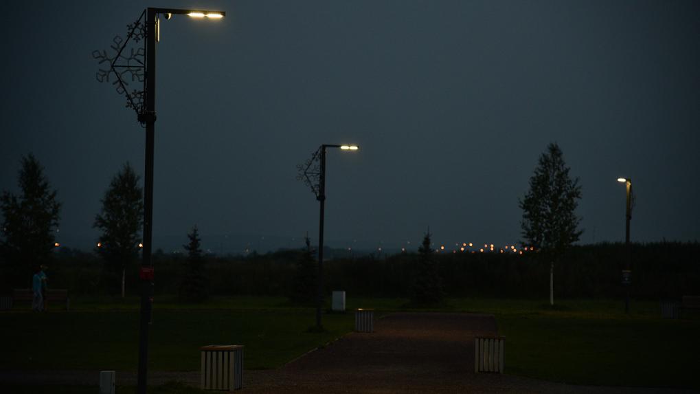 В Пионерском районе больше 500 человек остались без электричества