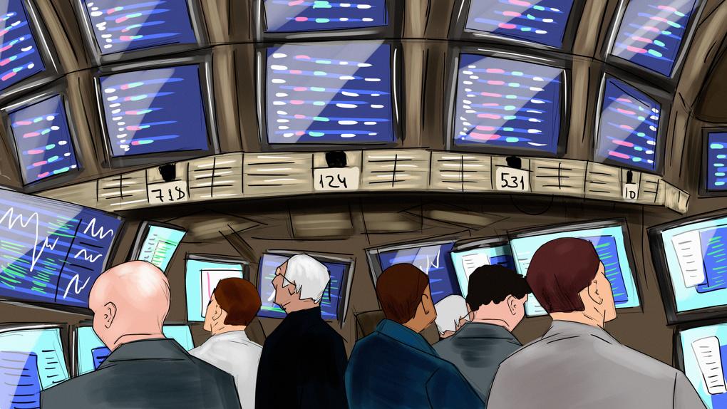 Число частных инвесторов на российских биржах выросло в пять раз. Кто из них потеряет все свои деньги?