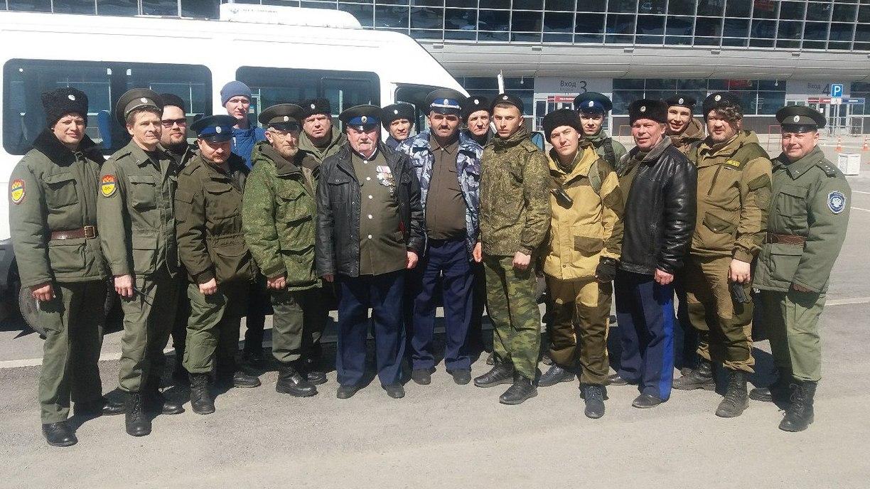 «Геев в обиду не дадим». Как и от чего казаки будут защищать болельщиков во время ЧМ в Екатеринбурге