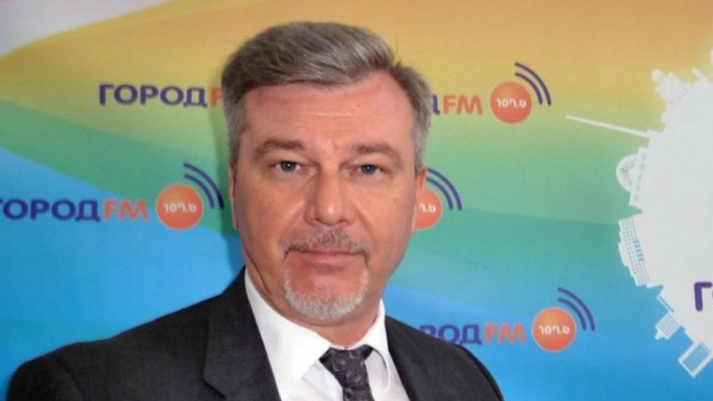 Александр Высокинский уволил заместителя, отвечавшего за борьбу с COVID-19