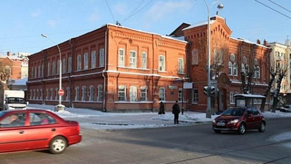 На нужды духовные: РПЦ забирает себе три учебных заведения в Екатеринбурге