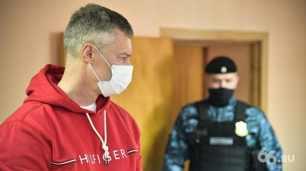 Ройзману грозит арест за организацию марша Навального. Это уже третий его протокол, дальше уголовка?