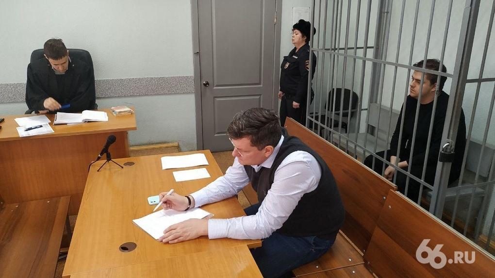 Александру Литрееву предъявили обвинение и отправили его в психиатрическую больницу