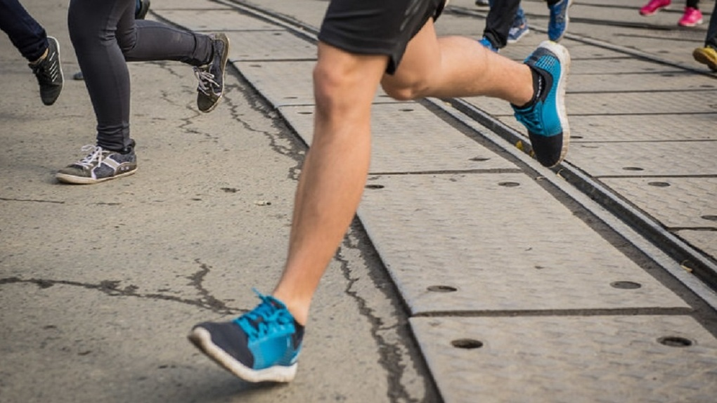 Где размяться перед марафоном «Европа – Азия»? Пять лучших маршрутов для пробежки в Екатеринбурге