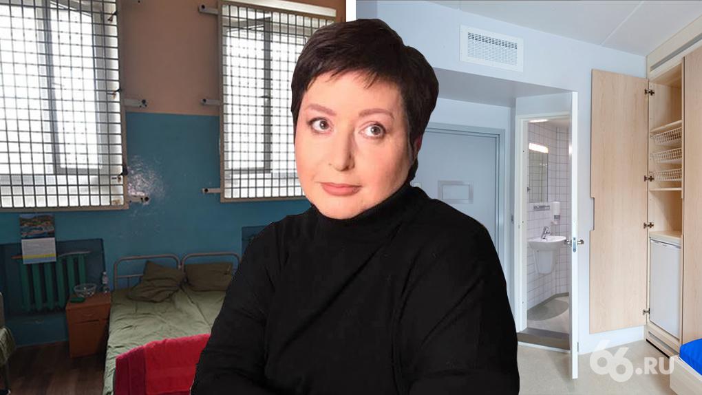 «Каждый неизбежно туда вернется». Ольга Романова — о том, почему тюрьмы не изменились со времен ГУЛАГа