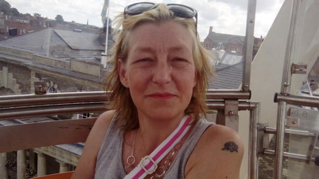 Отравившаяся «Новичком» гражданка Великобритании скончалась