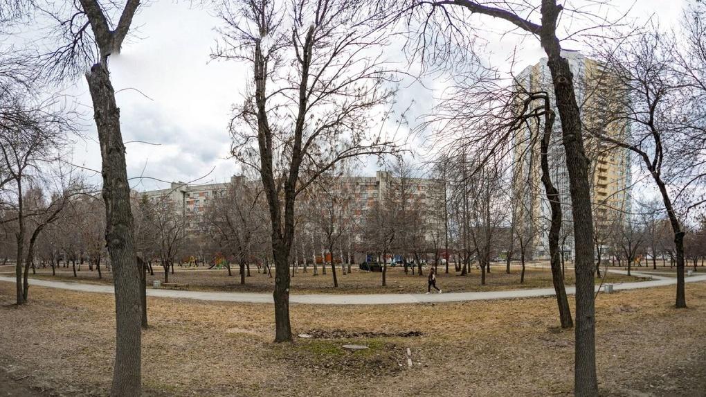 На Юго-Западе реконструируют сквер, названный в честь «армянского Бетховена». Как он будет выглядеть
