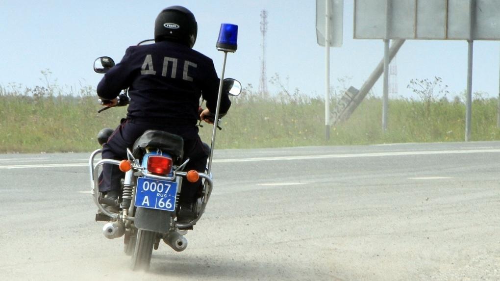 ГИБДД придумала, как снизить аварийность на дорогах. Шесть очень странных предложений