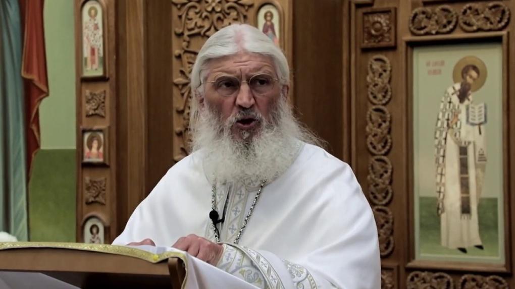 Схиигумена Сергия официально отлучили от Русской православной церкви
