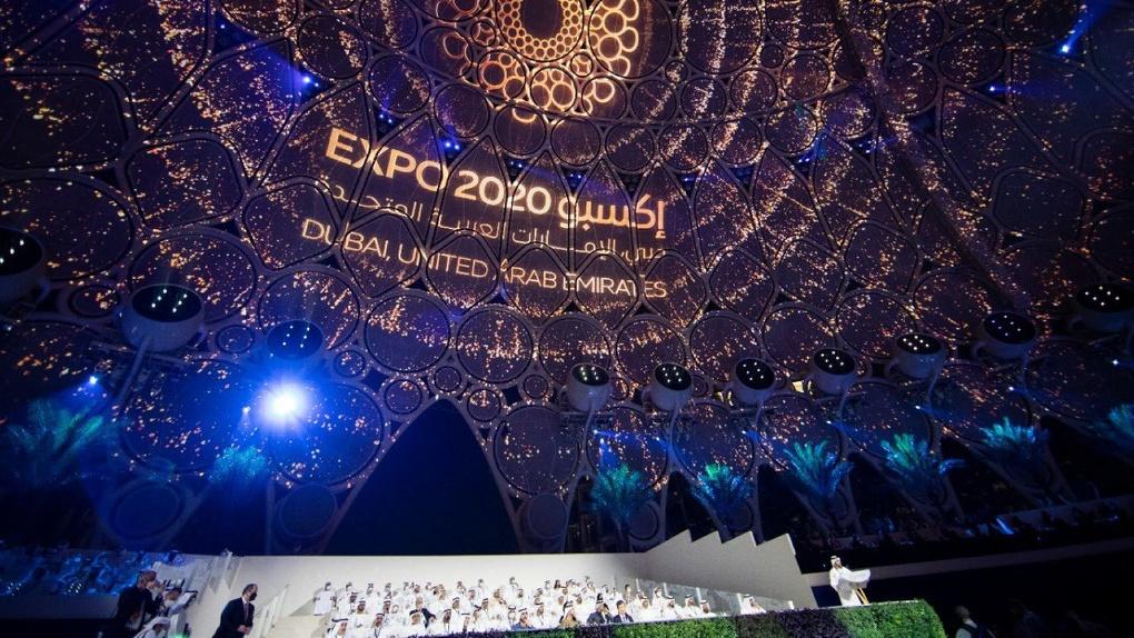 В Дубае открылась ЭКСПО-2020. Фото выставки, которую мы потеряли