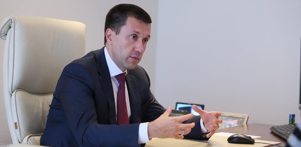 Алексей Пьянков: «Телебашня встретит чемпионат мира в новом фасаде»