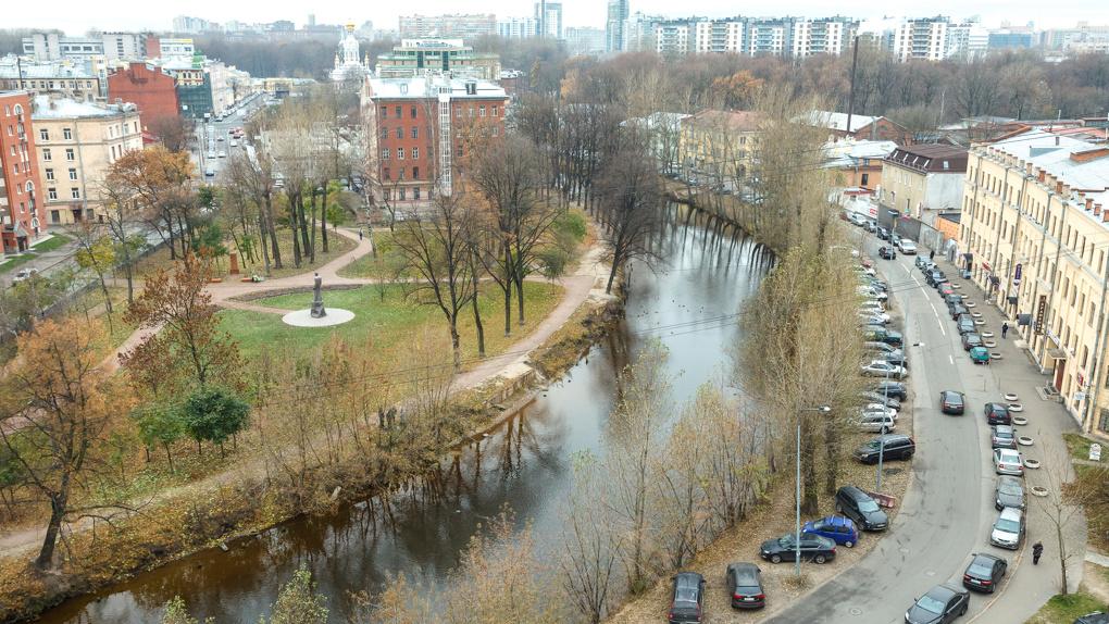Нефтяные деньги с Урала потекли на рынок недвижимости Санкт-Петербурга