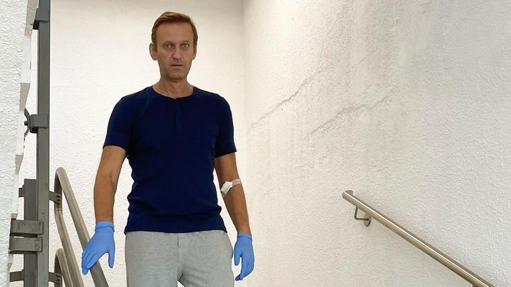 Германия объяснила, почему российские чиновники попали в санкционный список из-за отравления Навального