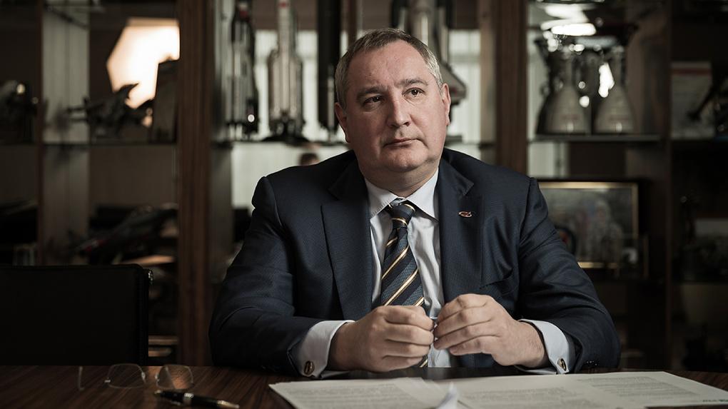 «Союз» — это наш космический «Калашников». Дмитрий Рогозин ответил на запуск Crew Dragon Илона Маска