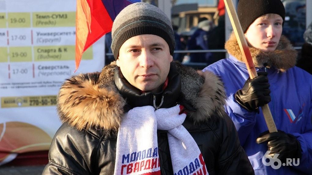 Председатель мандатной комиссии Заксобрания может лишиться мандата