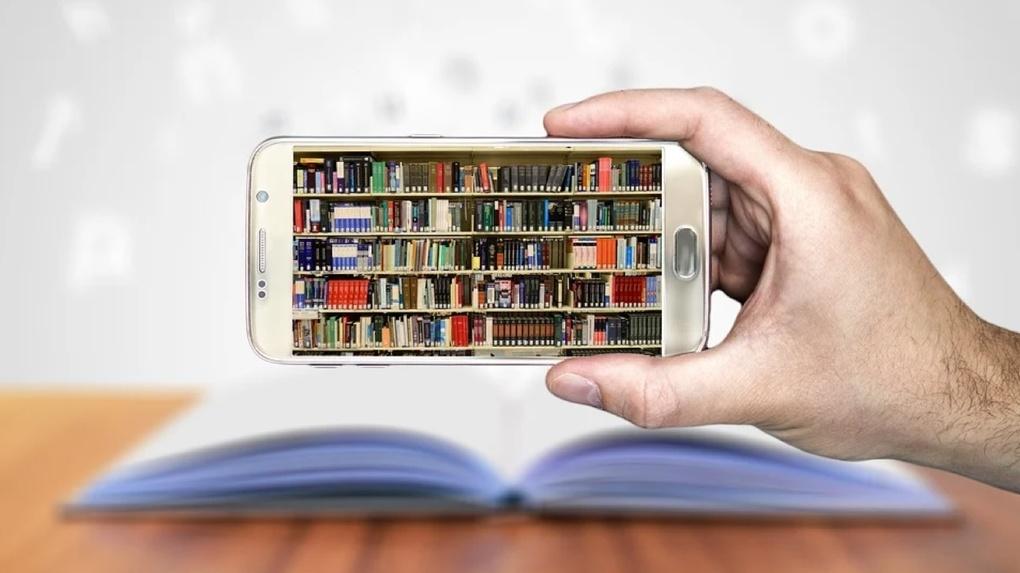 Число пользователей сервиса «Tele2 Книги» в Свердловской области выросло в 18 раз