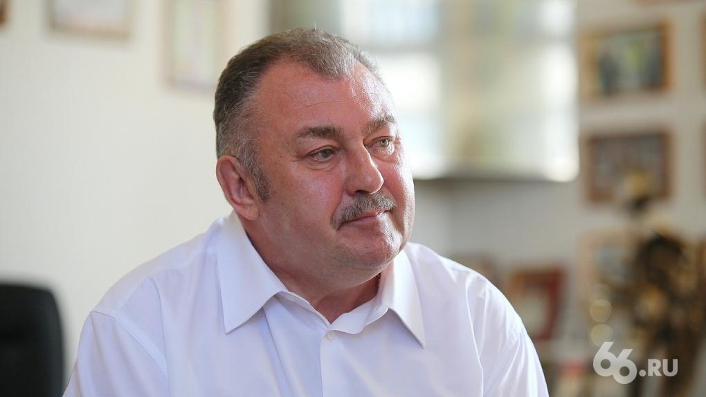 «Его мнение идет вразрез с общечеловеческими ценностями». «Единая Россия» отреклась от депутата Косарева