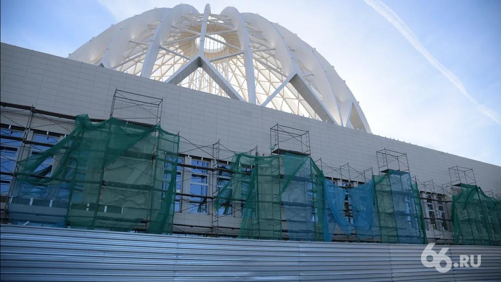 Екатеринбургский цирк реконструируют за 2,2 млрд рублей. Как он изменится