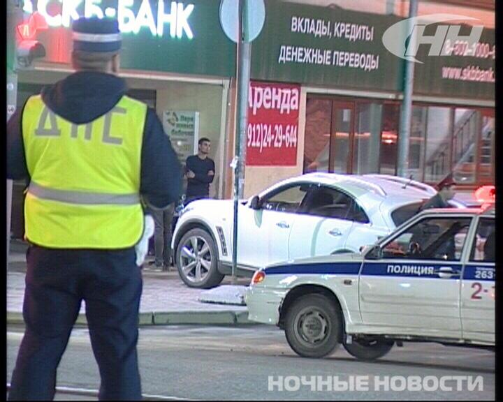 Полицейские искали бомбу в ночном клубе в центре Екатеринбурга