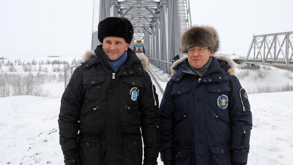 Владимир Путин уволит двух уральских губернаторов