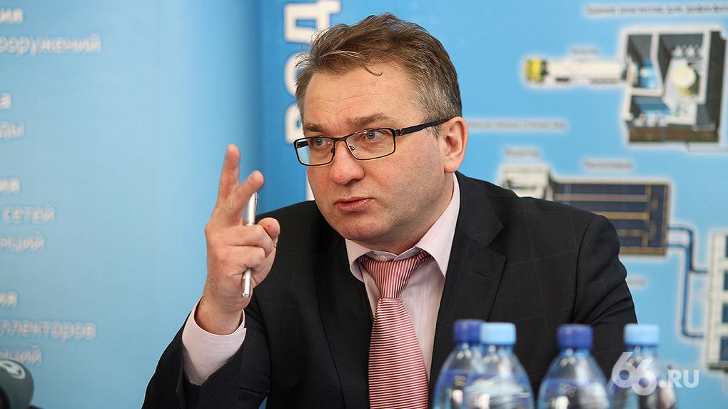 Министр экономики Свердловской области выиграл суд против России. Теперь ему заплатят 3 млн рублей