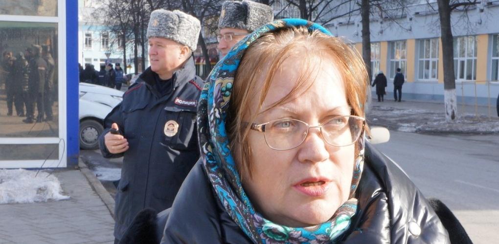 «Транспортную реформу нужно остановить»: свердловский омбудсмен потребовала от мэрии извиниться перед горожанами
