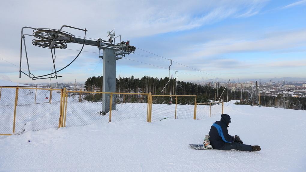 ГЛК «Уктус» отказывается платить 52 млн за трассу для сноуборда, построенную в охраняемой зоне