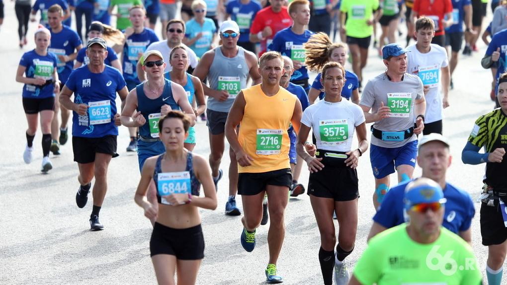 Организатор марафона «Европа – Азия» объяснил, почему не будет отменять забег несмотря на пандемию
