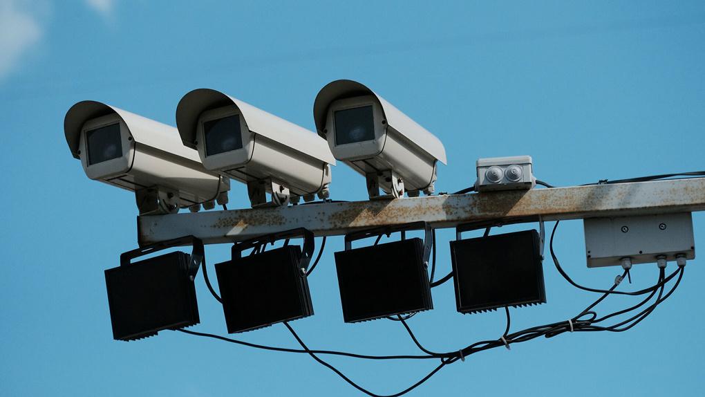 Росавтодор автоматизирует контроль за установкой и демонтажем камер на федеральных дорогах