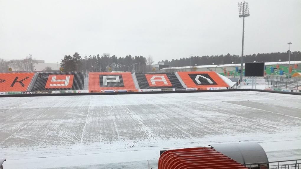 Уральская футбольная академия потратила миллионы на вывоз несуществующего мусора