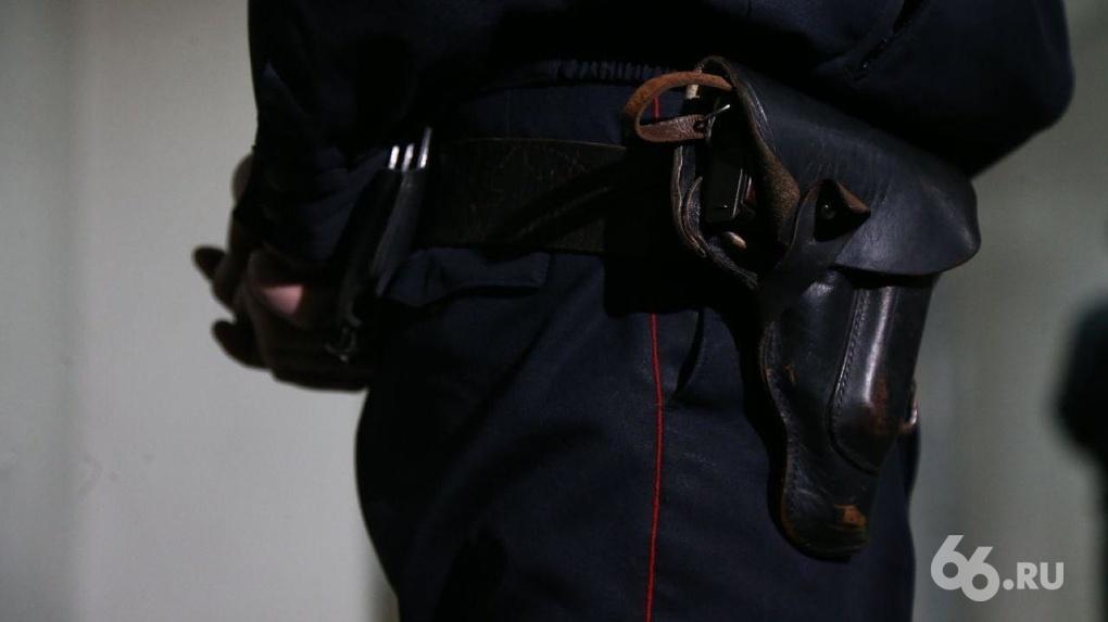 На сотрудницу полиции завели уголовное дело за кражу у воспитательницы