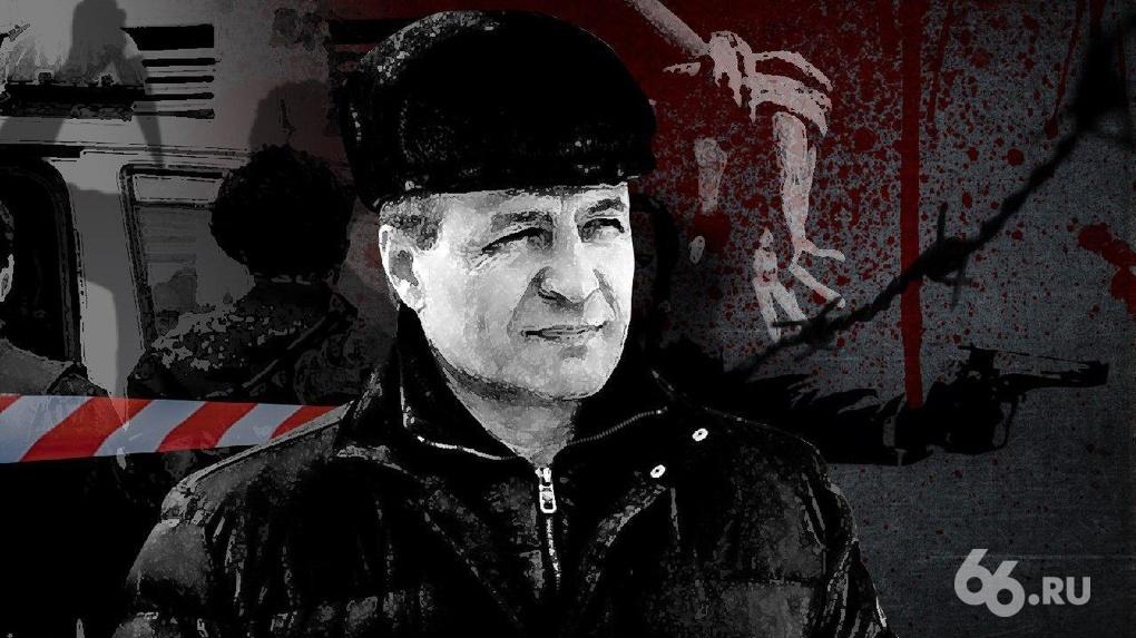Треш-экскурсия по Уралмашу девяностых. Пять баек из убойного отдела от подполковника Игоря Володина